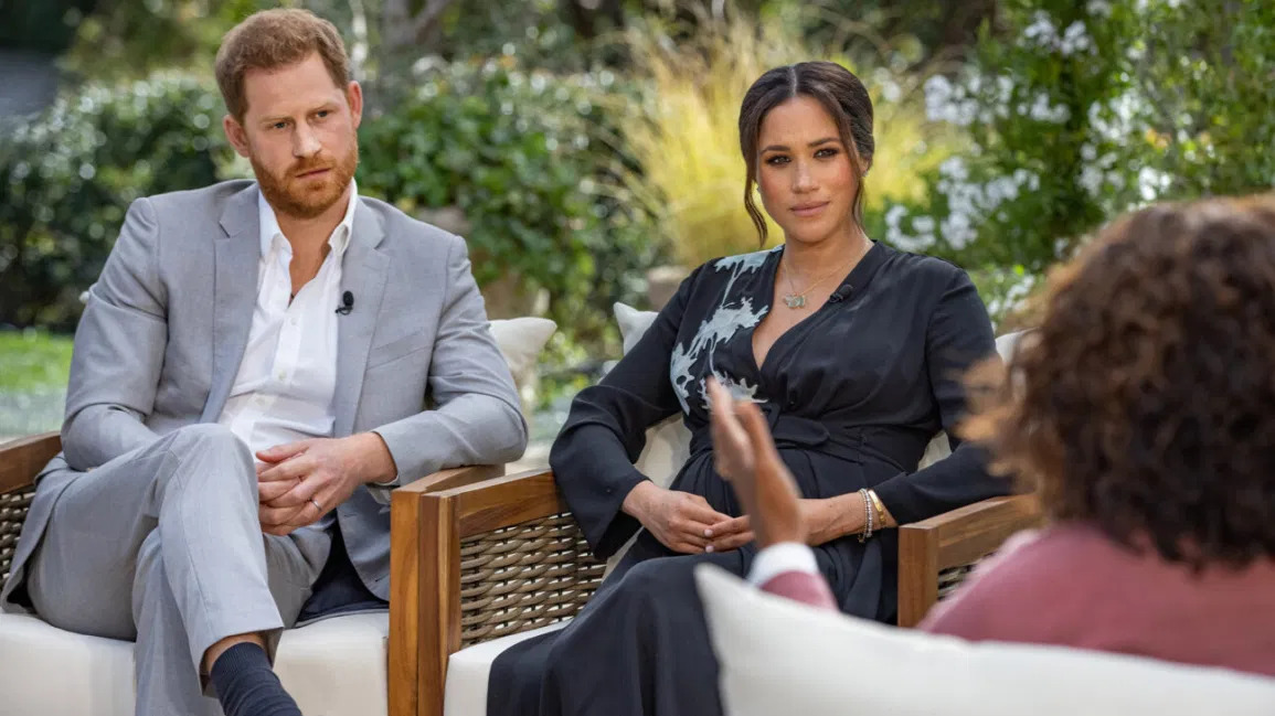 Why Meghan Markle Discussing Her Mental Health Crisis Can Help Others
